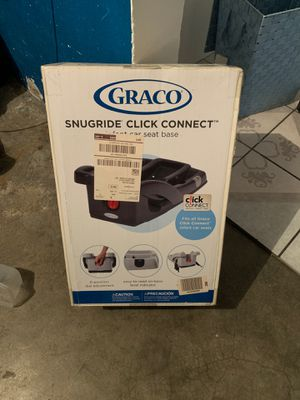 GRACO CAR SEAT BASE for Sale in Imperial Beach, CA