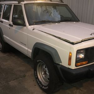 1997 Jeep Cherokee for Sale in Lakeland, FL