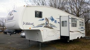 2009 Forest River Wildcat travel trailer camper motorhome house for Sale in Levittown, PA