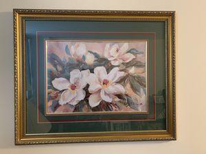 Framed Picture for Sale in Manassas, VA