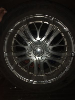 Ram tires for Sale in Hillsboro, OR