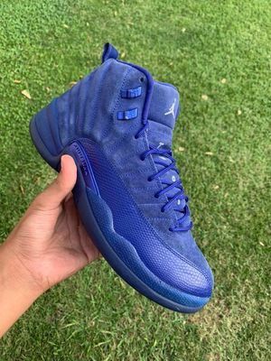 Jordan 12s for Sale in Stockton, CA