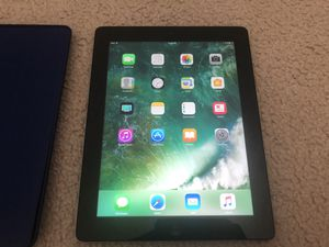 """APPLE IPAD 4TH GENERATION 16GB WIFI RETINA 9.7"""" DISPLAY EXCELLENT COND for Sale in Union City, CA"""