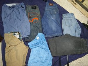 Men's 36 shorts for Sale in Bartow, FL