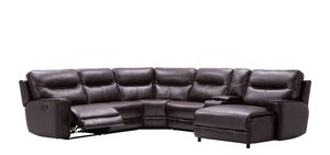 New 6pc. Recliner Sectional for Sale in Austin, TX