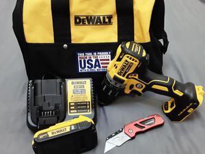 XR Hammer Drill Pro Set for Sale in Brooklyn, NY
