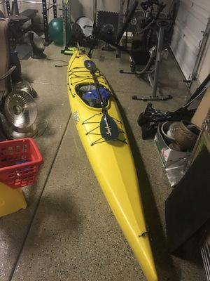 Dagger Vesper kayak 14 foot for Sale in Roseville, CA