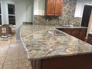 Granit marble Quartz. Countertops. for Sale in Herndon, VA