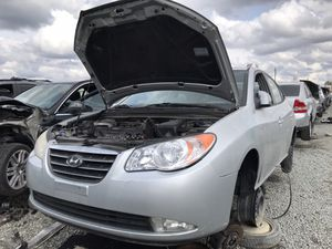 2007 Hyundai Elantra Part Out for Sale in Stockton, CA