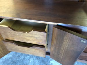 Dresser. Walnut. Large and roomy for Sale in Northport, MI
