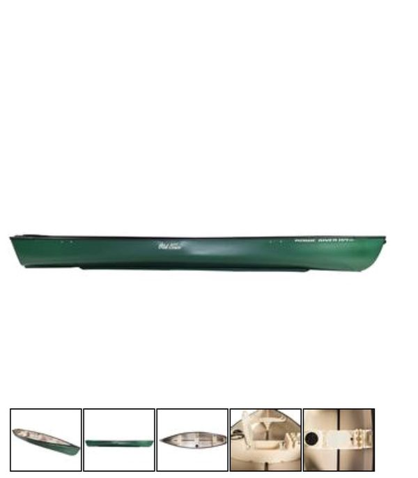 CANOE 15' OLD TOWN RIVER for Sale in Seattle, WA - OfferUp