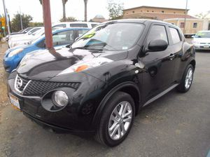 2014 Nissan Juke S Crossover - payment plans for Sale in Oakley, CA