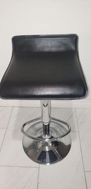 professional makeup artist adjustable chair, vanity seat, bar stool for Sale in Santa Ana, CA