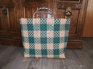Fashionable & sturdy handmade bag for Sale in Bellevue, WA