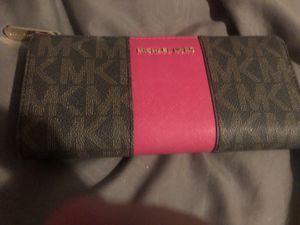 New Michael Kors Woman's Wallet. for Sale in La Mirada, CA