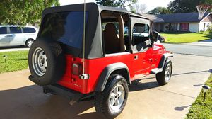 94 Jeep Wrangler for Sale in Kissimmee, FL