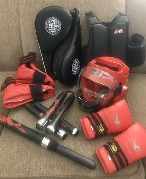 ATA sparing gear for Sale in Henderson, NV