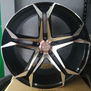 "Brand New 20"" VLR Black Machine Wheels for Sale in Miami, FL"