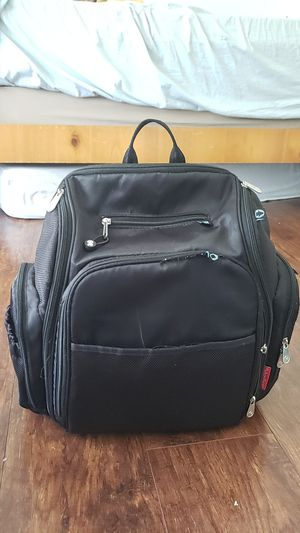 Big Diaper Bag/BackPack for Sale in San Diego, CA
