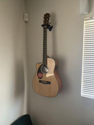 Fender guitar left handed for Sale in Covina, CA