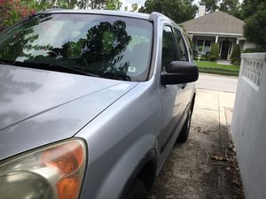 2002 Honda CRV for Sale in Ellenton, FL