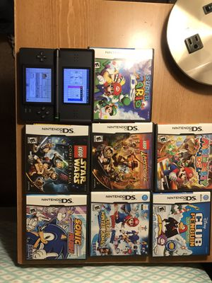 Nintendo DS Lite for Sale in Ceres, CA