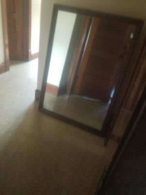 Very big mirror for Sale in Cleveland, OH