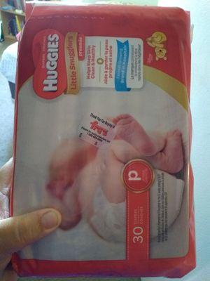 Premier diapers for Sale in Casa Grande, AZ