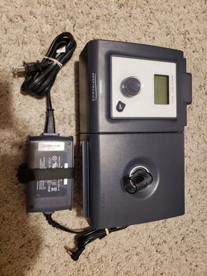 Philips Respironics REMstar Auto A-Flex 550P System One CPAP Machine with Humidifer for Sale in Everett, WA