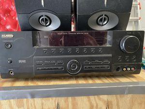 KLH R5100 Audio/Video Receiver for Sale in Norfolk, VA