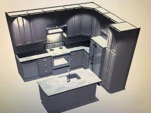 10x10 Kitchen cabinets for Sale in Miramar, FL