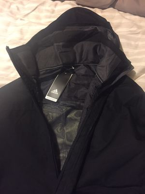 Adidas Climaproof hoodie/jacket for Sale in Austin, TX