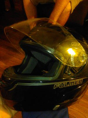 Fulmer M1 Street bike Helmet for Sale in St. Louis, MO