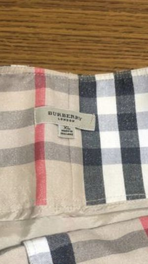 Burberry for Sale in Huntington Park, CA