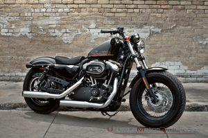 Harley 48 2015 for Sale in Miami, FL