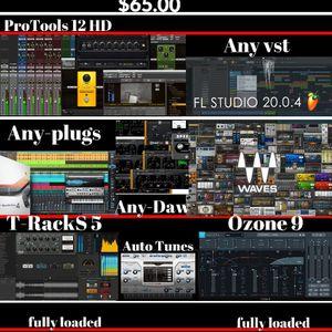 Recording Software for Sale in Detroit, MI