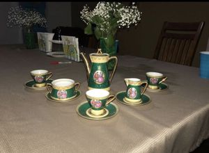 Vintage tea set for Sale in Phoenix, AZ
