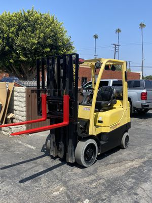 Hyster Forklift for Sale in Gardena, CA