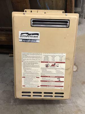 Tankless water heater for Sale in Lodi, CA
