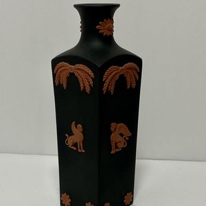 Wedgwood Black And Terracotta Egyptian Mythological Creatures for Sale in Fort Lauderdale, FL