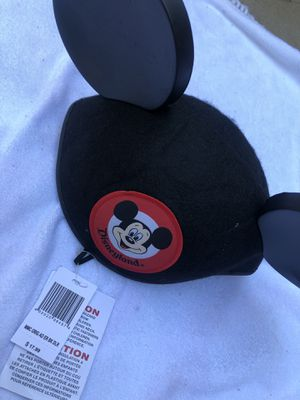 Mickey Mouse Ears for Sale in Irvine, CA