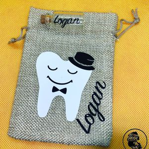 Tooth fairy bag for Sale in Charlotte, NC