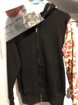 Bape Hoodie for Sale in Peachtree City, GA