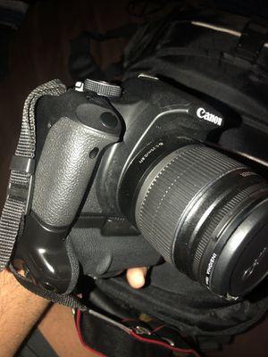 Canon DSLR Camera for Sale in Las Vegas, NV