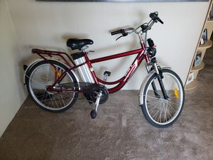 Navigator ll m24 electric bicycle for Sale in Phoenix, AZ