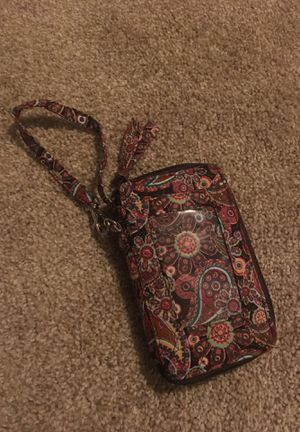 Wallet / wristlet for Sale in Durham, NC