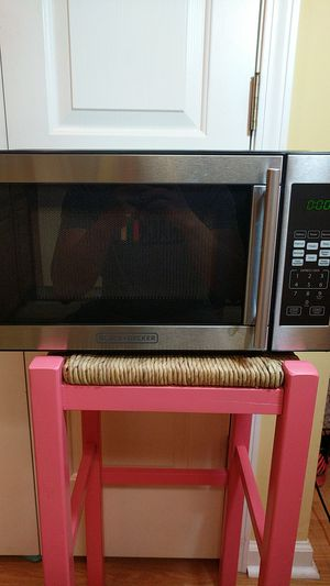 Black and Decker microwave * brand new* for Sale in Arden, NC