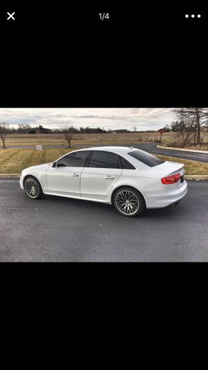 2014 Audi for Sale in Dublin, OH