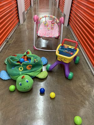 Kids toys-all works great for Sale in Manassas, VA