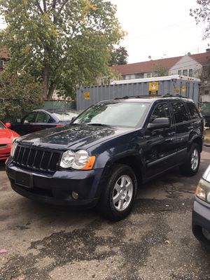 2008 Jeep Grand Cherokee for Sale in Framingham, MA